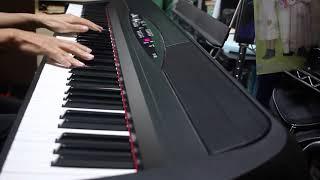 ギュッと/Little Glee Monsterリトグリ ピアノで途中まで弾いてみた 続...