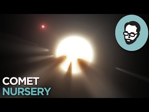 The Oort Cloud: The Solar System's Disaster Factory | Answers With Joe