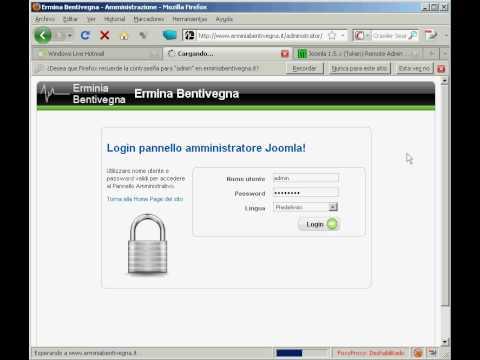 Joomla com_adsmanager exploit - OnTrailer