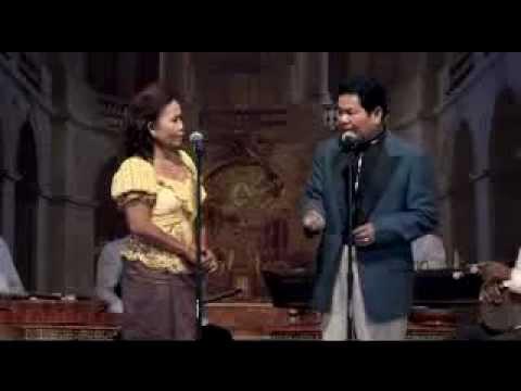 Hang Meas Prum Manh 2011