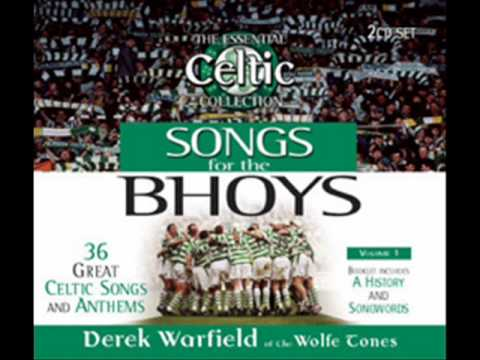 The Wolfe Tones- You'll Never Beat the Irish