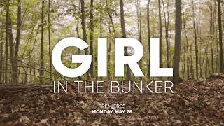 """Girl in the Bunker"" trailer (Lifetime)"