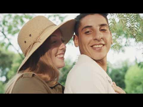 Seba Pereyra ft Néstor Valsi - Nuestra Casita (Video Oficial) | Cumbia