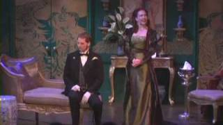 An Ideal Husband - Act 2 Mrs Cheveley proposes marriage to Lord Goring Part 1