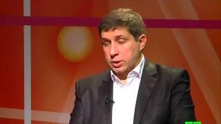Актуальное интервью - Александр Константинов - 10.03.2016