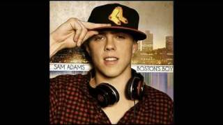Sam Adams- I hate college