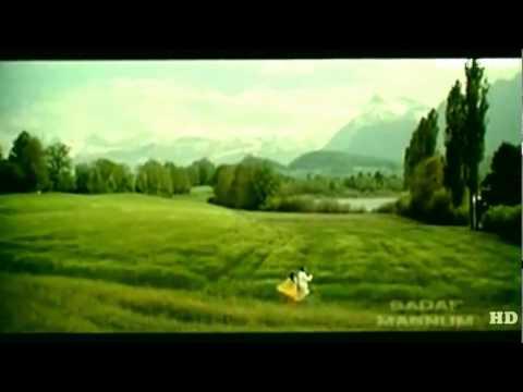 Tum Mile Jab Se   Yeh Dil Aap Ka Huwa   Moammar Rana   Sana   HD 1080p   YouTube