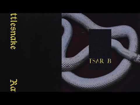 Tsar B -  Rattlesnake (Official Audio)