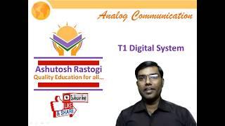 T1 Digital Systems