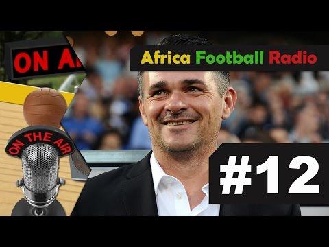 Les Propos De Willy Sagnol Sur Les Joueurs Africains | AFR #12