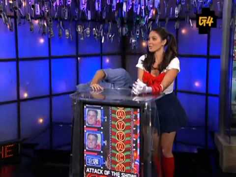 Kevin Pereira and Olivia Munn's Halloween Antics2987