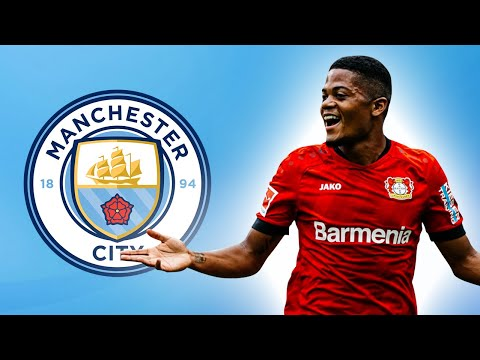 Here Is Why Manchester City Want To Sign Leon Bailey 2020 | Insane Speed, Skills & Goals (HD)