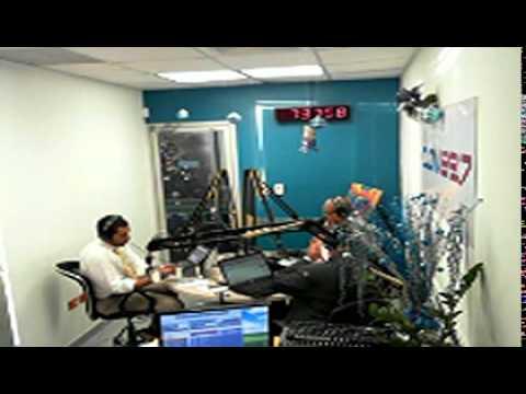 Diario de 3, CDN La Radio -  89.7 FM