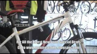 2011 Specialized Myka - Specialized Bicycle Company Understands Women