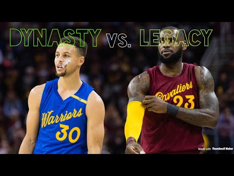"""2018 NBA Finals Promo 