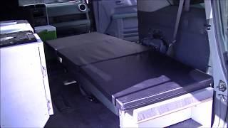 Honda Element Micro RV.  6.  S…