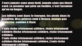 Booba - RTC - PAROLES - TEXTE - Son HD 1080p