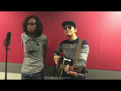 Bimbang Versi Kelate Boh! (Acoustic) - Izzue Islam [THR GEGAR]
