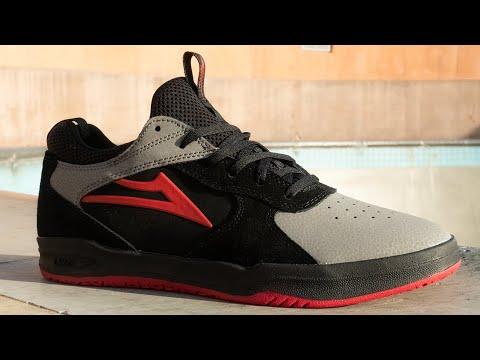 Tony Hawk Lakai Proto Shoe Review