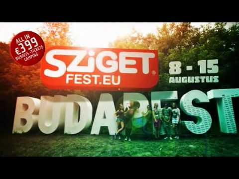 Sziget - TMF Travel by GlobEvents
