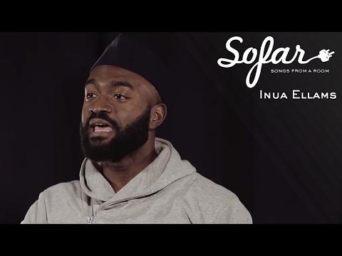 Inua Ellams - Shortshorted / 1995 | Sofar London