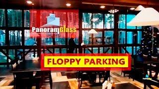 Безрамное остекление PanoramGlass. ГРК