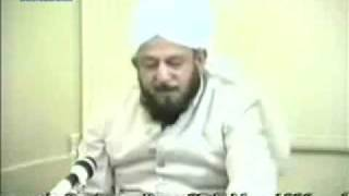 Quranic Discourse. Al Imran [Family of Imran]: 57-59.