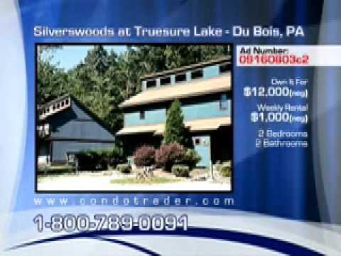 Condo-Trader.com TV - November 17th 2008 Broadcast - Part 1