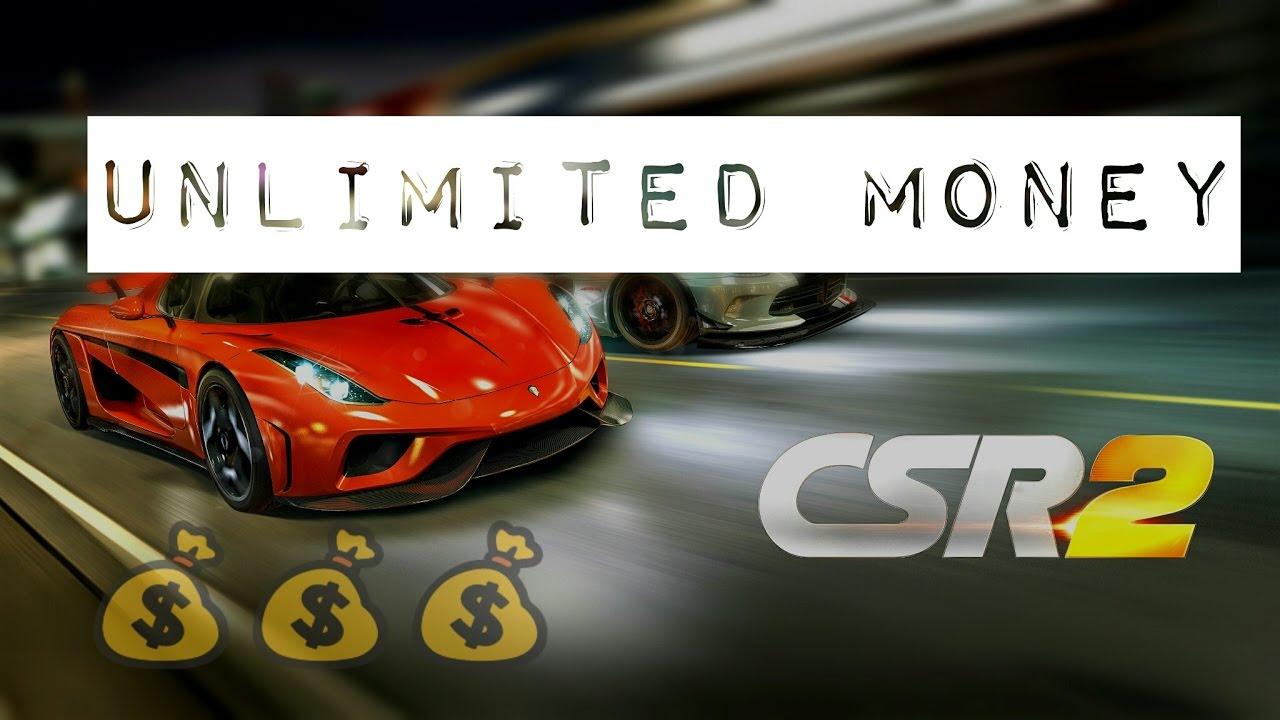 csr 2 money cheat