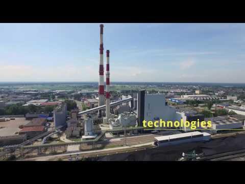 ELEKTROBUDOWA - Tychy Generation Plant - investment