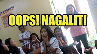 Knock Knock jokes sa Classroom (OOPS! NAGALIT si Principal) - MISS KO NA SCHOOL!