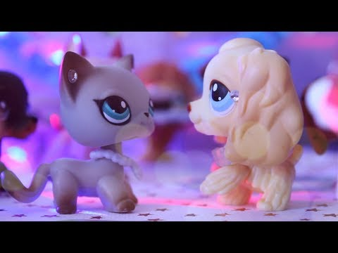 Littlest Pet Shop : Diet Episode #5 : Party of secrets English Subtitles