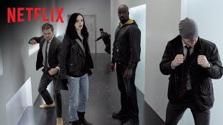 The Man, the Myth, the Marvel Hero - Stan Lee | Netflix