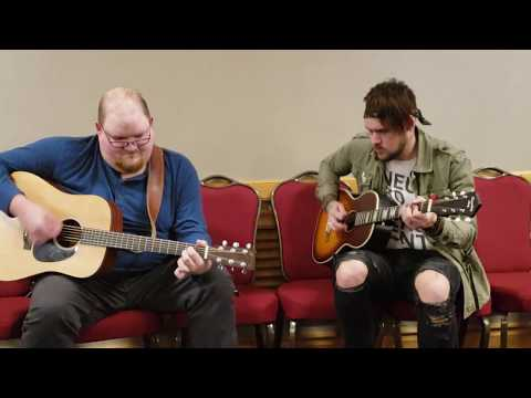 Blues Jam (I Don't Need No Doctor) (With James Durbin)
