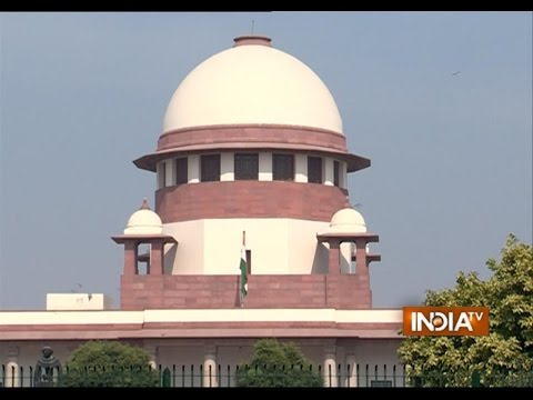 Supreme Court: Appointment Of Judges Needs More Transparency
