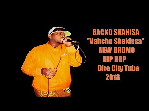Backo Shakisa New Oromo Hip Hop Music
