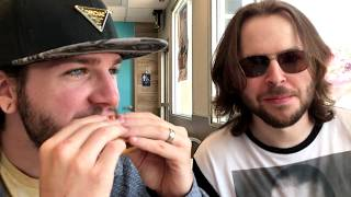 brits try american fast food