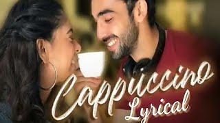Cappuccino Lyrics Niti Taylor Abhishek Verma R Raaz Sorav Roy Kumar Latest Punjabi Song 2019