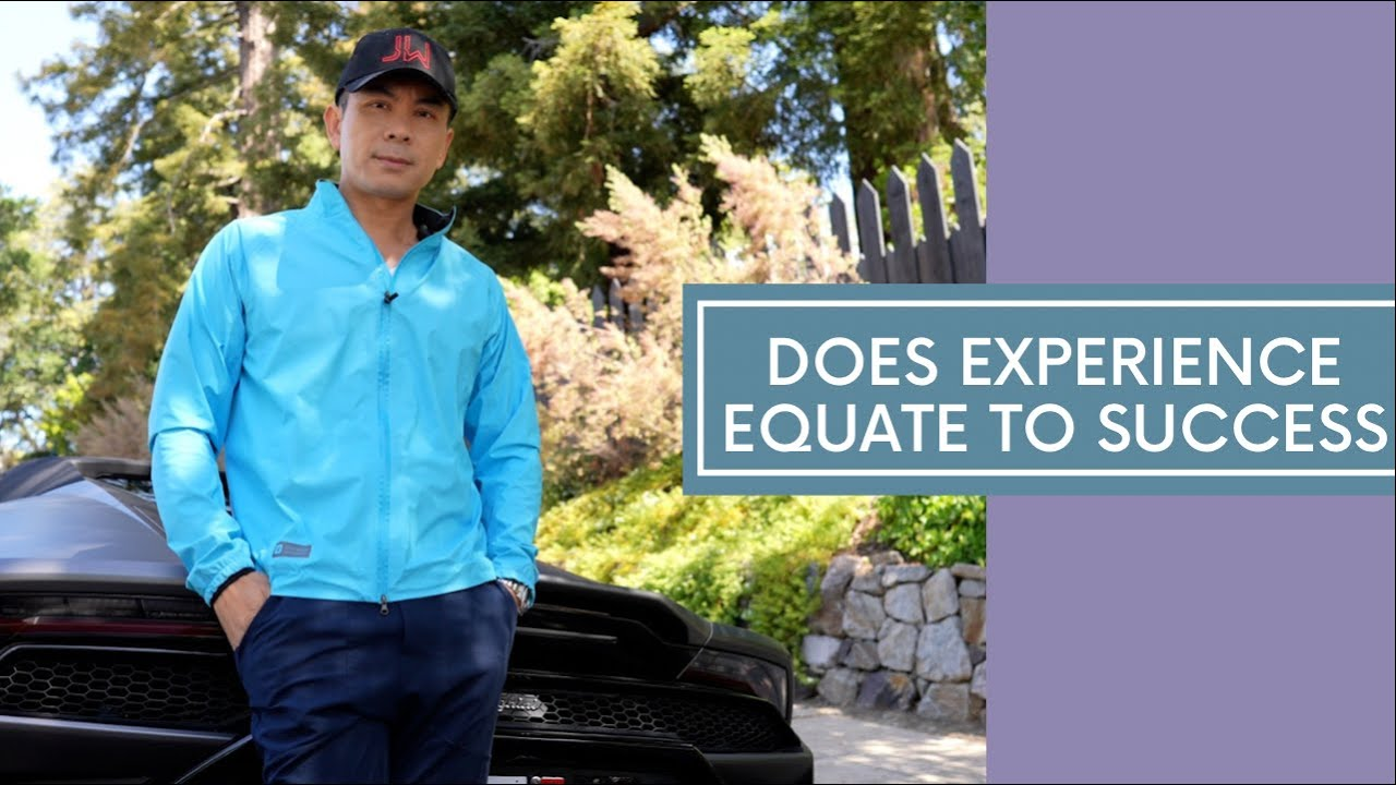 Does Experience Equate To Success