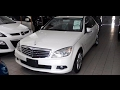 2010 Mercedes Benz C180 CGI Blue EFFICIENCY Full Tour Review