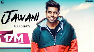 Jawani (Punjabi Video Song) – Guri