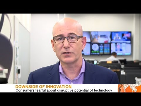 BBC Asia Business Report Discusses Innovation and Ethics and WE's Brands in Motion Study