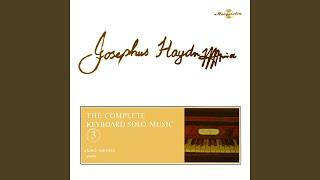 Sonata No. 50 in D Major, Hob. XVI:37: III. Finale. Presto, ma non tropo