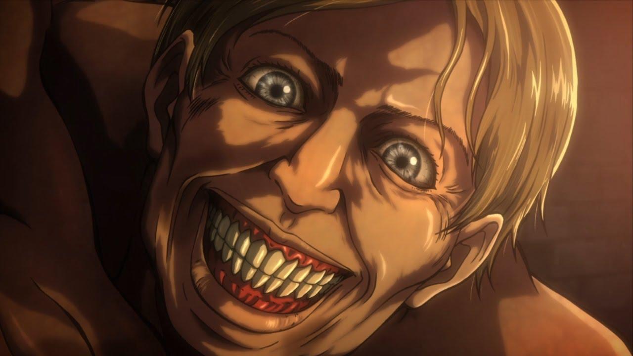 Attack on Titan Season 2 Episode 29 Anime Review - Ymir's Titan ...