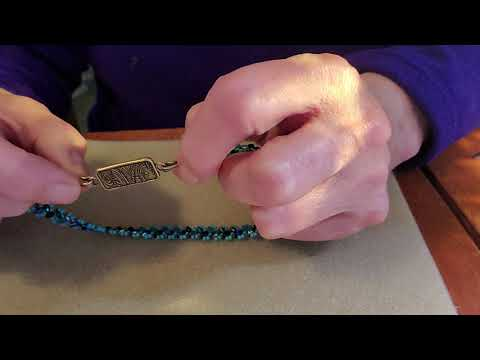 Kim Fox Small Elements jewelry components and how to use them Tutorial I thumbnail