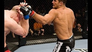 UFC on Fox 13: Dos Santos vs Miocic Betting Preview - Premium Oddscast