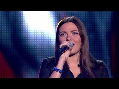 The Voice of Poland V - Natalia Podwin -