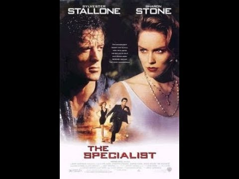 The Specialist 1994 Sylvester Stallone Movie Review And Breakdown Youtube