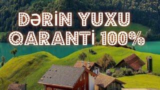 Bilinçaltı rahatlatıcı müzik-Uyku qaranti 100(Comfortable Sleep 100 piano music)