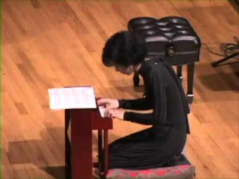 SONG plays CAGE: Suite for Toy Piano